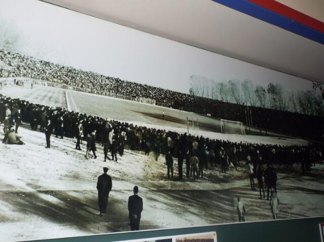 Δημοτικό Ιστορικό Αθλητικό Μουσείο