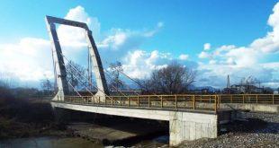 Ένα «βαλτωμένο» έργο ολοκληρώνει ο Δήμος Τρικκαίων.