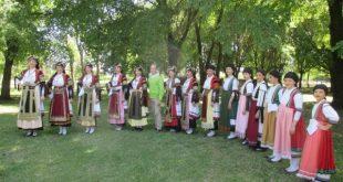 Πραγματοποιήθηκε η εκδήλωση «Πασχαλιά Γιορτή Μεγάλη» στο πάρκο του Αγίου Γεωργίου | ΕΙΚΟΝΕΣ