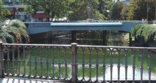Σε διαβούλευση η ονοματοδοσία των γεφυρών στα Τρίκαλα !!!