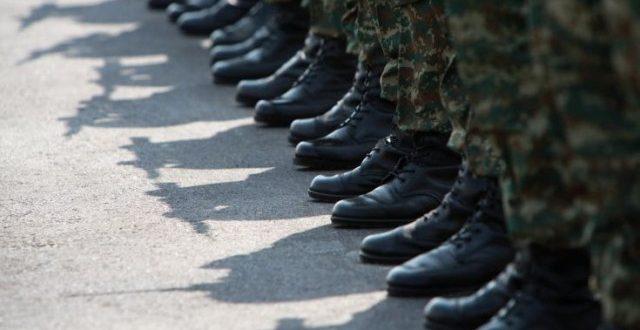 Αιτήσεις έως τις 20 Ιουνίου για 348 προσλήψεις Οπλιτών