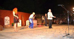 Τρικαλινοί εκπαιδευτικοί «έκλεψαν» την παράσταση !!!