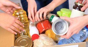 Διανομή προϊόντων παντοπωλείου από το Δήμο Τρικκαίων