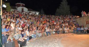 Με πολύ κόσμο και γέλιο η παράσταση «Οι Γαμπροί της Ευτυχίας» στο Αρδάνι