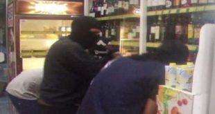 Εισβολή αναρχικών σε σούπερ μάρκετ στα Εξάρχεια | ΒΙΝΤΕΟ