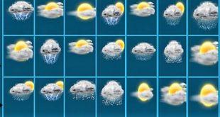 """Τα """"Μερομήνια"""" και η μέθοδος πρόβλεψης του καιρού"""