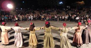 Πανδαισία παραδοσιακών χορών στην Πύλη! | ΕΙΚΟΝΕΣ – ΒΙΝΤΕΟ