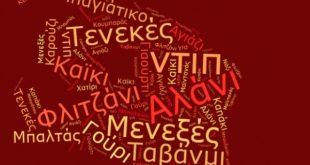 Τούρκικες λέξεις που λέμε καθημερινά χωρίς να το καταλάβουμε!