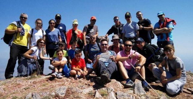 Ολοκληρώθηκε με μεγάλη επιτυχία το Koziakas Mountain Challenge