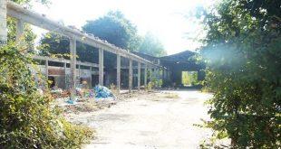 Νέα γειτονιά «γεννιέται» στα Τρίκαλα
