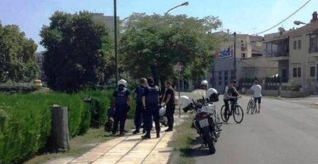 Συλλήψεις για κλοπή ποδηλάτων στα Τρίκαλα
