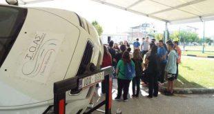 Σεμινάρια ασφαλούς οδήγησης στα Τρίκαλα
