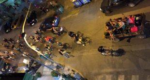 Απίστευτη βραδιά  με τον Τόνι Σφήνο στα Τρίκαλα!!! | ΕΙΚΟΝΕΣ-ΒΙΝΤΕΟ