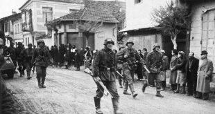Η Απελευθέρωση των Τρικάλων από την Γερμανική Κατοχή 1941-1944