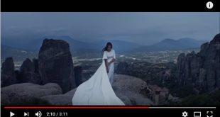 Τα Μετέωρα διάλεξε Ρώσος ράπερ για το νέο του βίντεο κλιπ και έγινε Viral