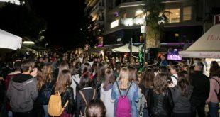 Μοναδικό street party στην Ασκληπιού | ΕΙΚΟΝΕΣ-ΒΙΝΤΕΟ