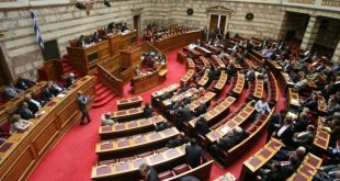 Αναδρομικά για 160 πρώην βουλευτές : Λεφτά υπάρχουν