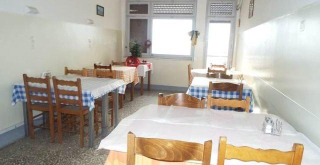 Υποβολή Αιτήσεων για ένταξη στο Κοινωνικό Εστιατόριο