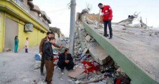 Εκατοντάδες νεκροί και χιλιάδες τραυματίες από τον ισχυρό σεισμό