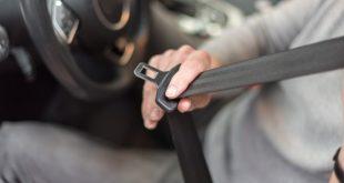 Οι παραβάσεις για μη χρήση ζώνης και η υπέρβαση ορίου ταχύτητας στο ζενίθ στη Θεσσαλία!