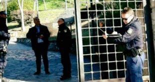 Μάχη χαρακωμάτων μεταξύ Δήμου Τρικκαίων και Εφορείας Αρχαιοτήτων