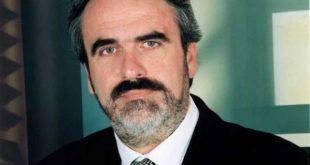 Μήνυμα ενότητας από τον πρόεδρο του Επιμελητηρίου Τρικάλων
