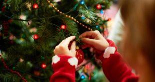 Χριστουγεννιάτικες εκδηλώσεις προγραμματίζει ο Δήμος Φαρκαδόνας