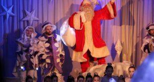 Μουσική, χορός, θέατρο στο κέντρο της πόλης - Όλα τα Τρίκαλα μια γιορτή!