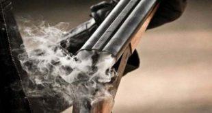 Πυροβόλησε με κυνηγετικό όπλο αλλοδαπή που πήγε να του κάνει συντροφιά!
