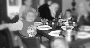 «Ένα μεγάλο ευχαριστώ στους τρικαλινούς» Από οικογένεια Σύρων
