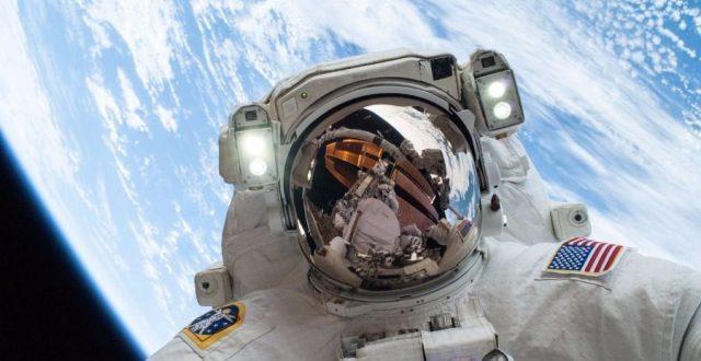 Τι μισθό παίρνουν οι αστροναύτες της NASA