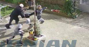 Επίθεση ανηλίκων ρομά σε 82χρονη στη Σπάρτη