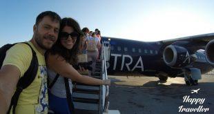 Το Happy Traveller στα Τρίκαλα, την Ελάτη και το Περτούλι
