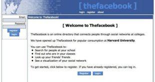 Η ιστορία του Facebook