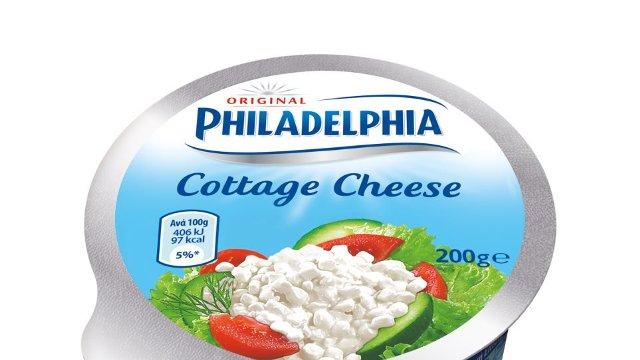 Ανακαλείται από την αγορά τυρί Philadelphia