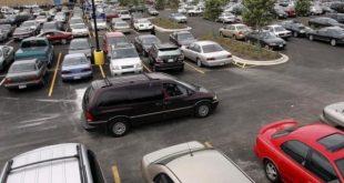 Άνδρας ξέχασε που είχε παρκάρει και βρήκε το αμάξι