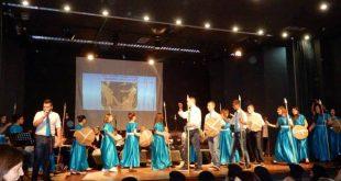 Η Εορταστική Εκδήλωση λήξης Κατηχητικών Σχολείων Ιεράς Μητροπόλεως