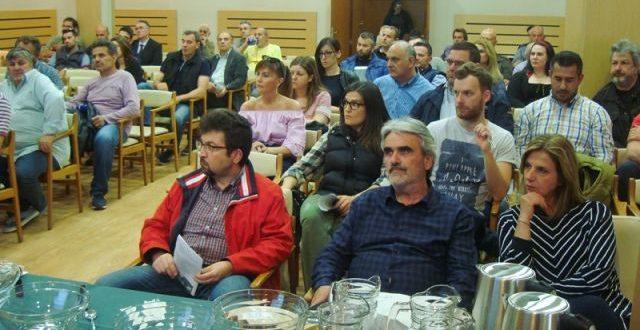 Έντονο το ενδιαφέρον για την καλλιέργεια αρωματικών και φαρμακευτικών φυτών στα Τρίκαλα
