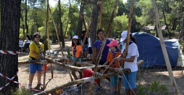 Ανοίγουν οι αιτήσεις για τις παιδικές κατασκηνώσεις