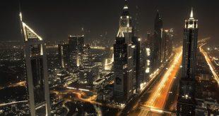 Ποια είναι τα ψηλότερα κτίρια του κόσμου