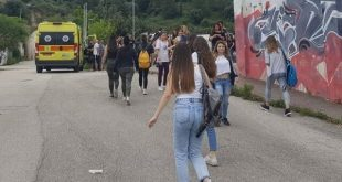 Άγριος ξυλοδαρμός 20χρονης από συμμαθήτριές της σε ΕΠΑΛ