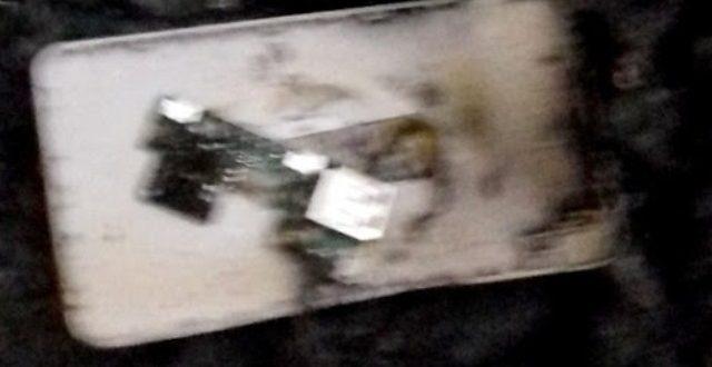 Έκρηξη συσκευής Power Bank στα Τρίκαλα