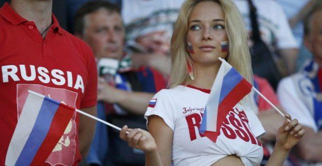 """«Πώς να """"ρίξετε"""" τις Ρωσίδες»"""
