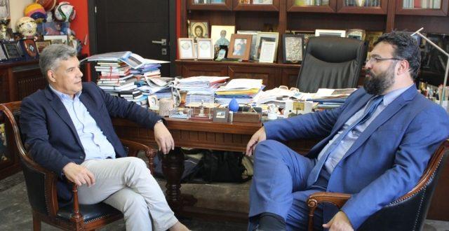 Τα αθλητικά έργα που αναμένεται να χρηματοδοτηθούν στα Τρίκαλα