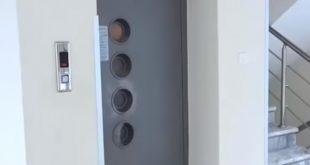 Πρόστιμα «μαμούθ» για παλιά ασανσέρ και επιθεωρήσεις