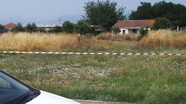 Δολοφονημένος στο σπίτι του βρέθηκε ηλικιωμένος στην Ζηλευτή Τρικάλων