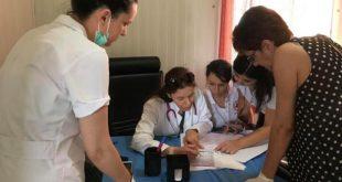 Εμβολιασμός για παιδιά Ρομά στα Τρίκαλα