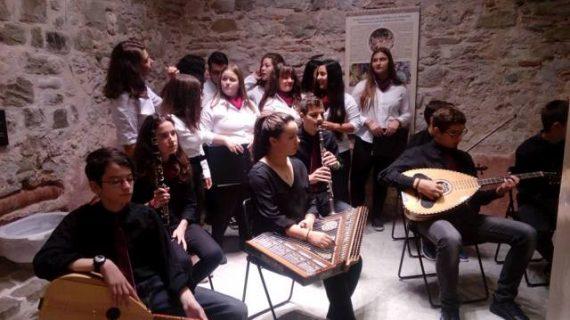 """Το Φεστιβάλ Ελληνικού Λαϊκού Πολιτισμού """"Αυτό που μας ενώνει"""""""
