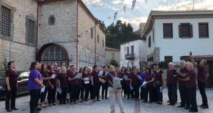 Εντυπωσιακά ξεκίνησε η Εβδομάδα Μουσικής και Τέχνης στα Τρίκαλα