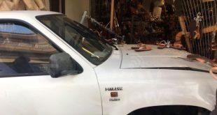 Σοβαρό τροχαίο στο κέντρο της Καλαμπάκας